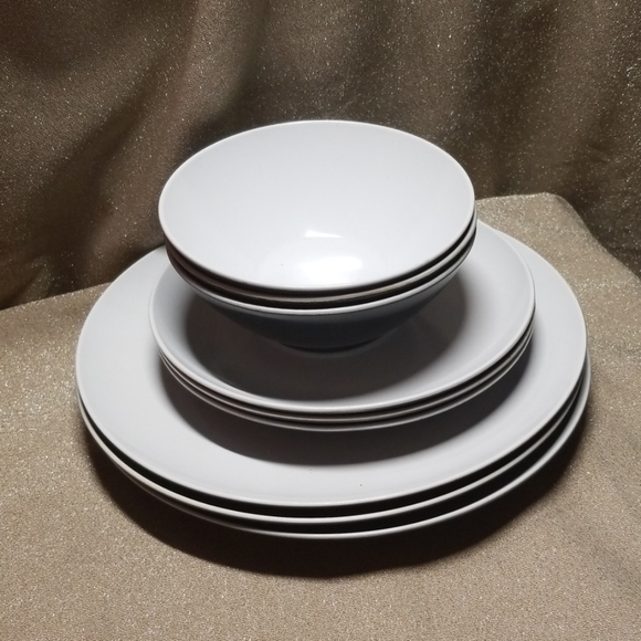 Pan Am Airlines Other - Pan Am Airlines Economy Class Dinnerware